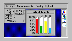Graphic ILI9488 GUI display driver library, including C source code